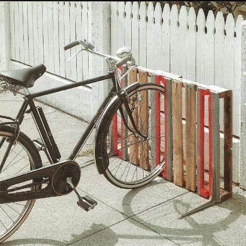 Mueblesdepalets.net: ¿No tienes un buen lugar donde aparcar tu ...