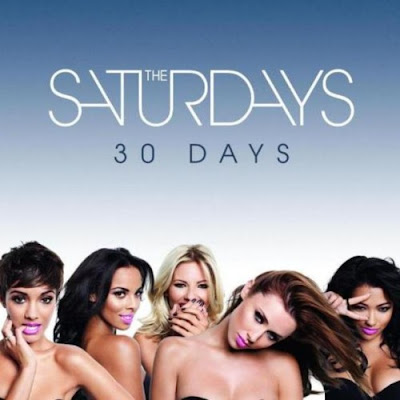 The Saturdays - 30 Days Lyrics