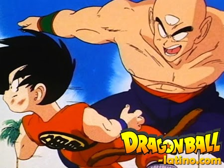 Dragon Ball capitulo 97