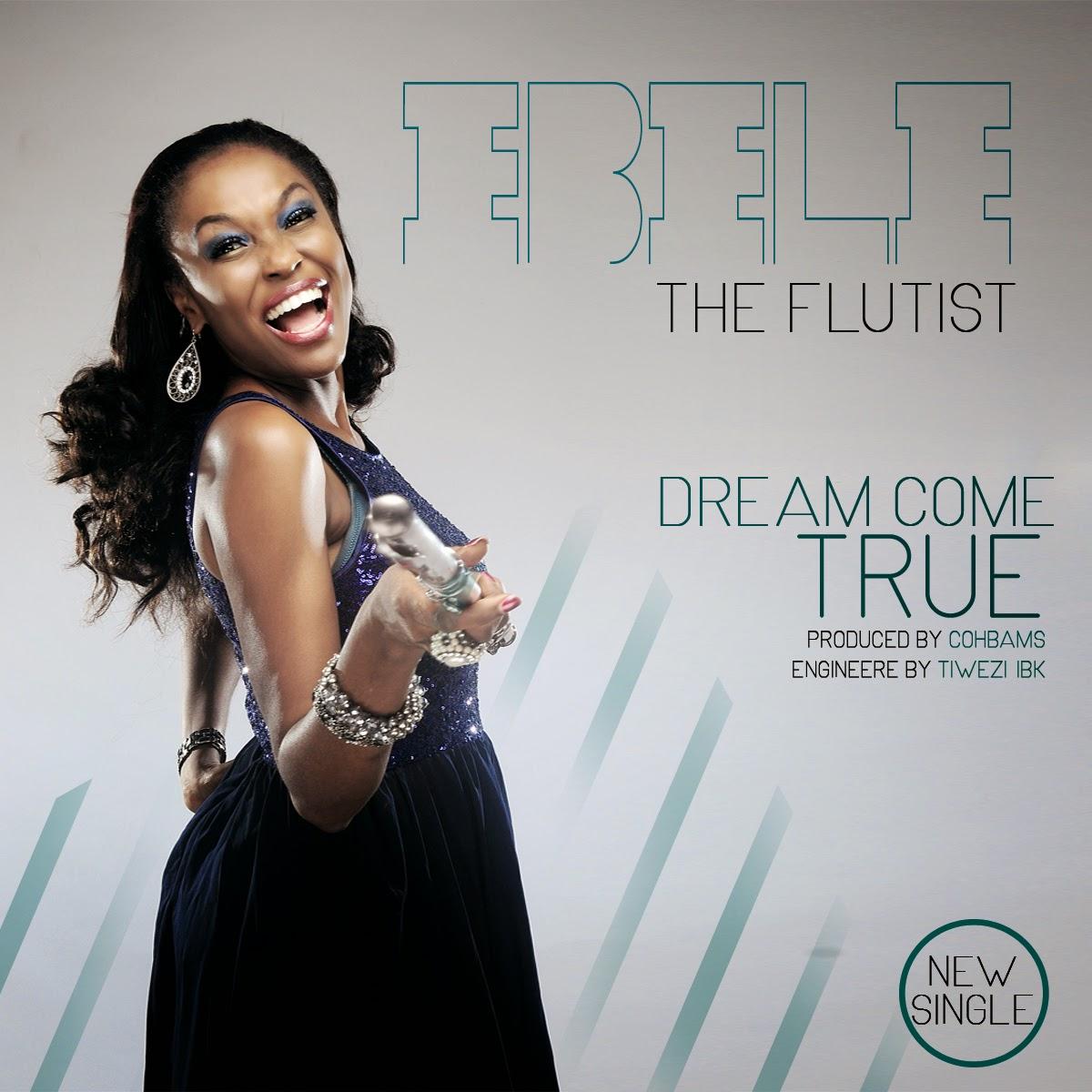 Ebele The Flutist