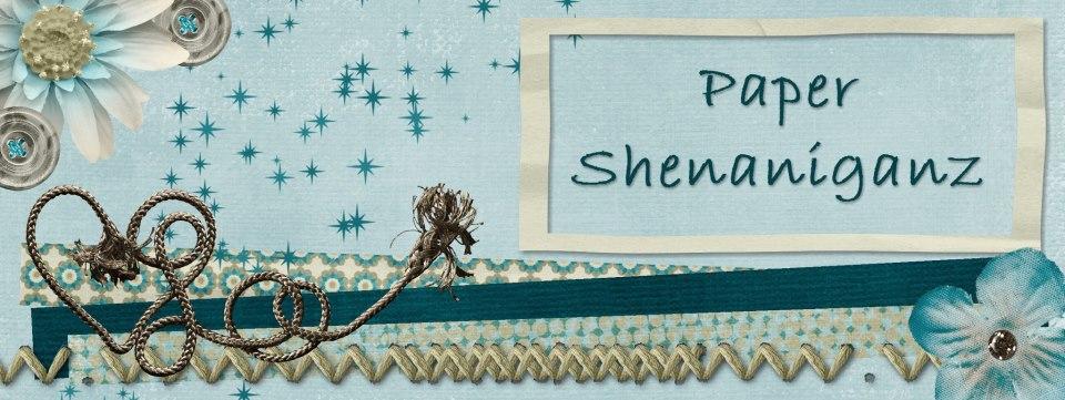 Paper Shenaniganz