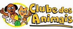 Banner Clube dos Animais