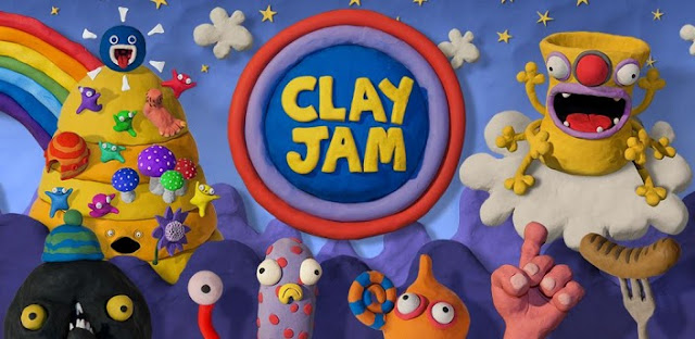 Clay Jam, un gran juego gratuito