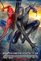 Free Download Film Spiderman 3 DVDRip | Indowebster Link