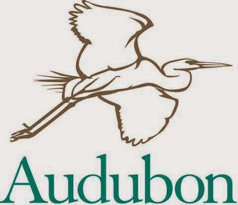Proudly Supports The National Audubon Society