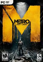 Metro: Last Light-RELOADED