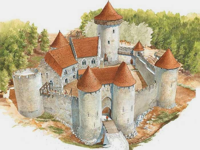 6 Lessons We Can Learn From The Ozark Medieval Fortress
