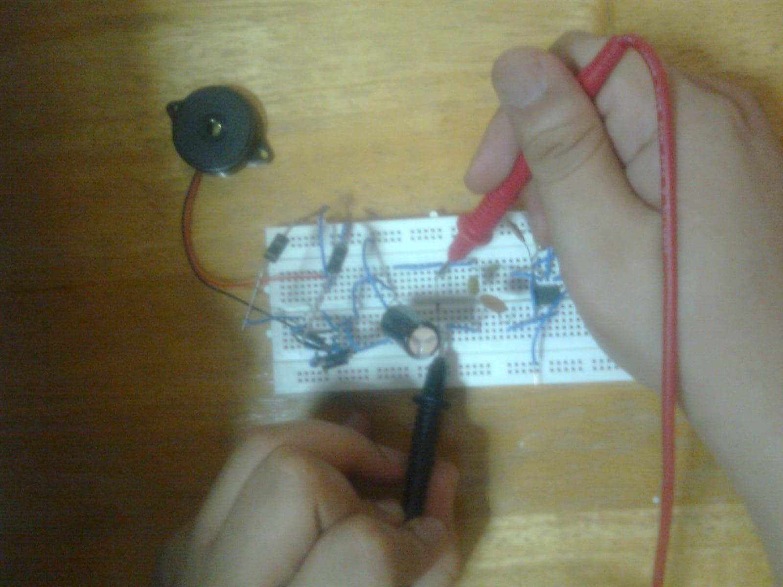 Design Of Piezoelectric Energy Harvesting Circuit February 2012 Week 4