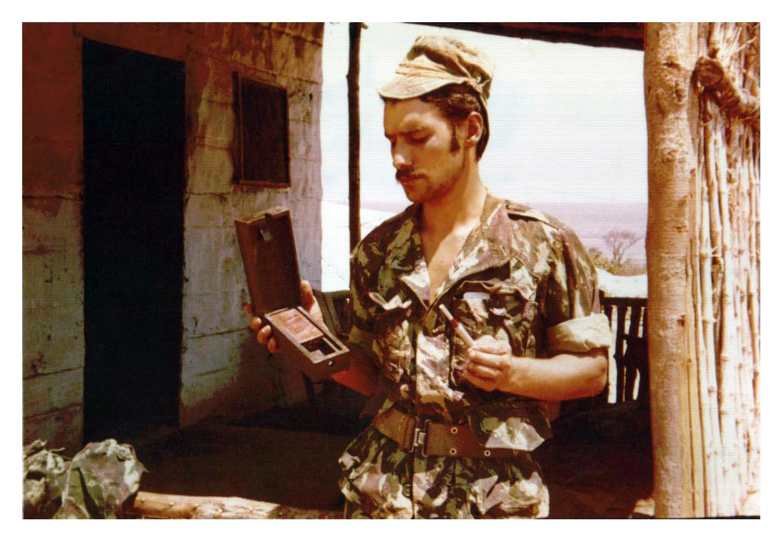 Album de António Elisio Soares