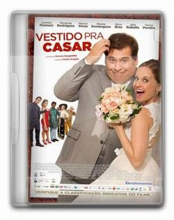 Vestido pra Casar TS AVI + RMVB Nacional
