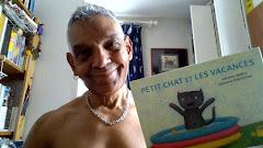 "Ya está en las librerías francesas ""Petit Chat et les vacances"""
