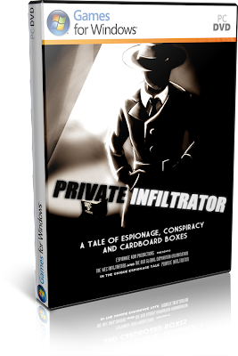 Private Infiltrator (PC-GAME)