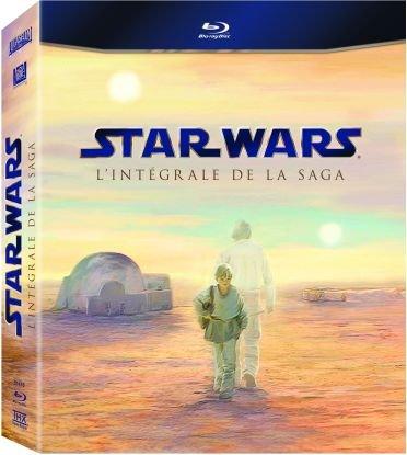 star wars integrale