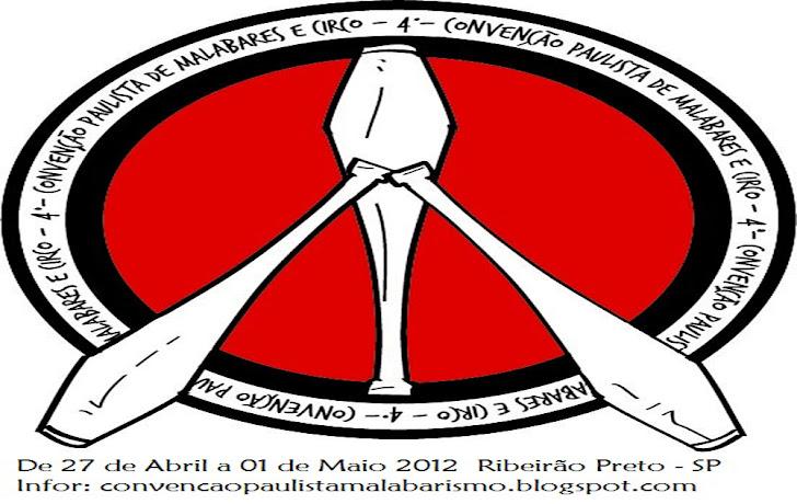 Convenção Paulista de Malabarismo e Circo