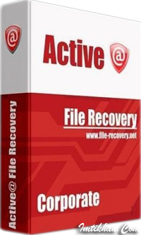 Active File Recovery Professional 10.0.8