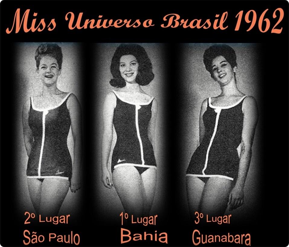 TOP TRES 1962