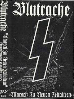 Blutrache - Marsch Zu Neuen Zeitaltern [Demo] (1999)