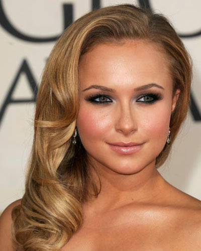 Hayden Panettiere Hairstyles image