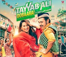 TAYYAB ALI Song LYRICS From  Once- Upon-a-Time in Mumbaai Dobara