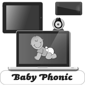Baby Phonic Video Baby Monitor – Android App Featured