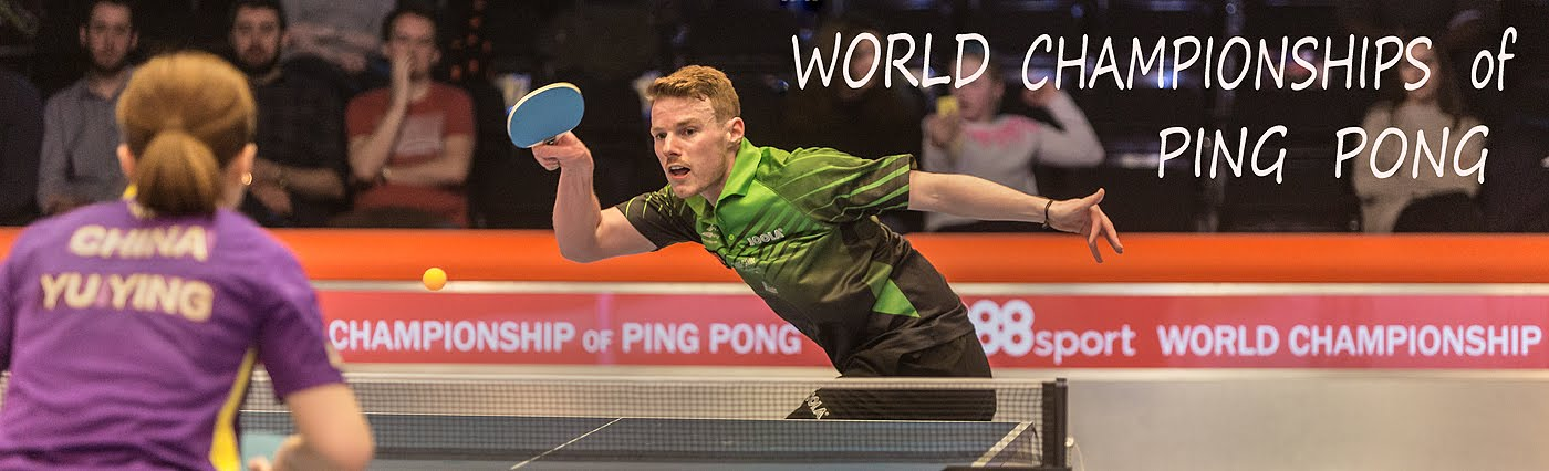 World Championships of Ping Pong