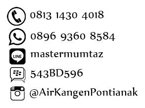 KanGen Water (089693608584)