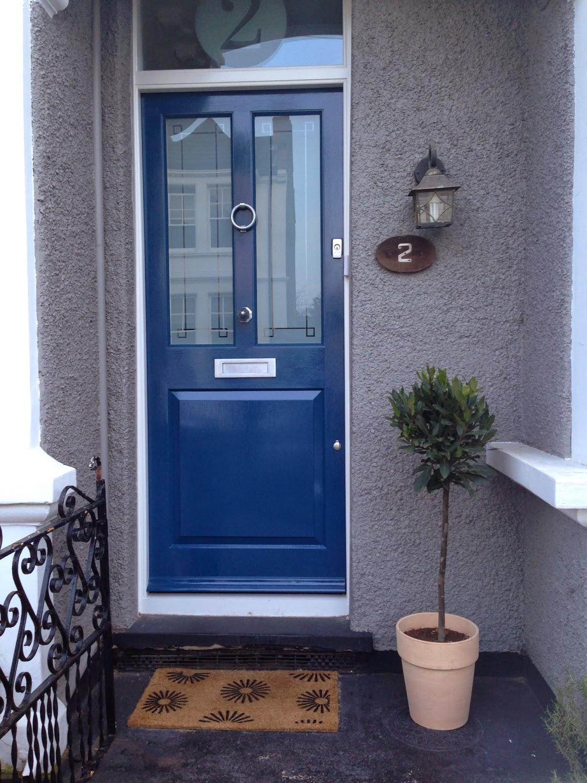 Doyounoah Renovating Your Front Door