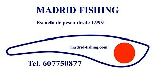 Madrid Fishing