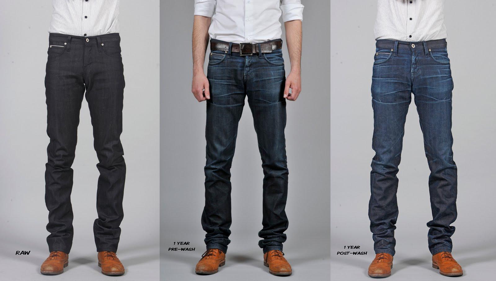 Стянул с нее джинсы 4 фотография