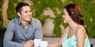 4 Langkah Cerdas Untuk Menggait Pria Idamanmu
