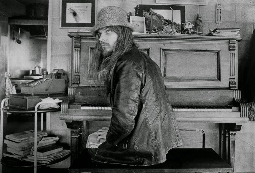 música, Leon Russell