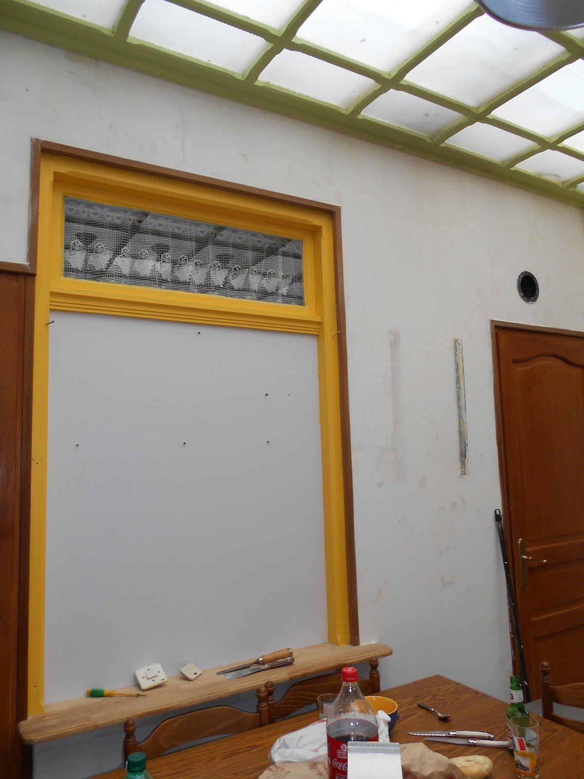 Préparation des murs avant peinture ou papier peint Les  - Peinture Avant Papier Peint