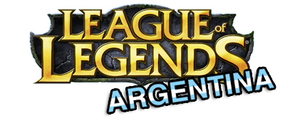 League of Legends Argentina