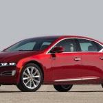 2017 Buick Lacrosse Price Specs Concept