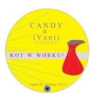Candy u Irenki :)
