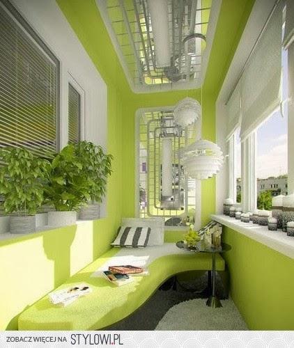 Balkon i weranda, Ogród i taras, taras, balcony, flowers, design, decorate, small, chair, big windows,