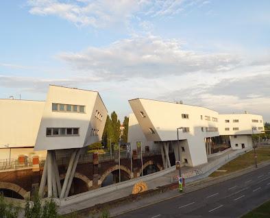 Zaha Hadid Haus