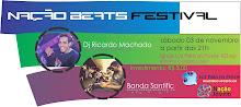 Fotos da Nação Beats Festival Palmas