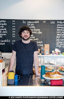 See the Edinburgh Coffee Hot Shot Gallery