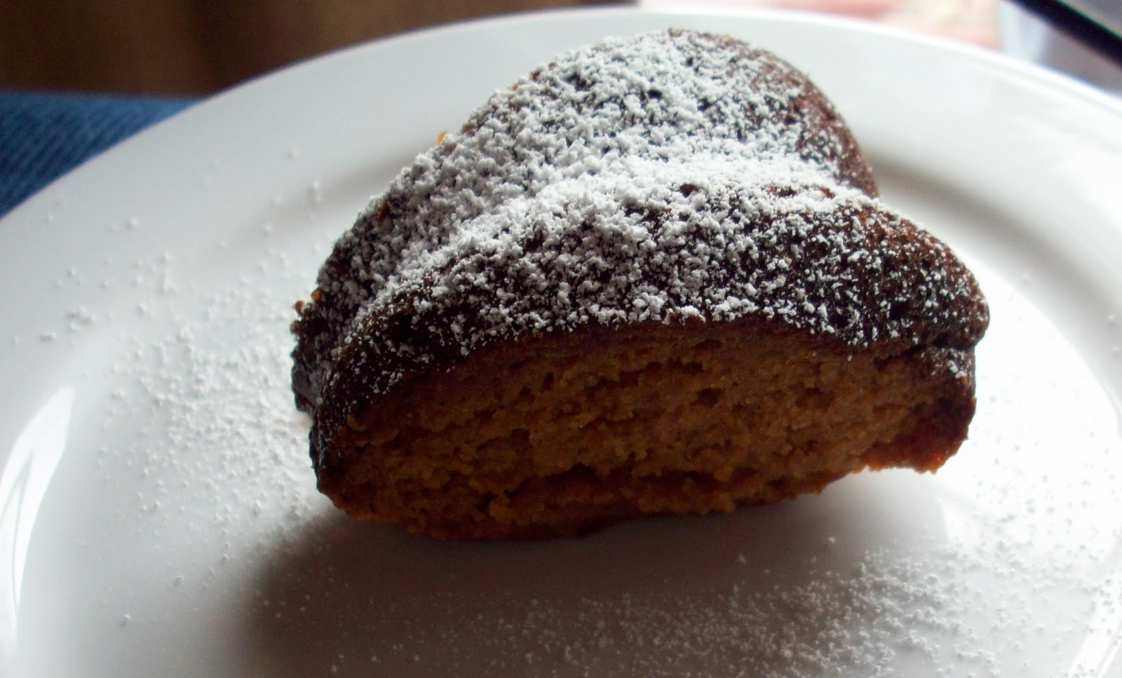 Low Fat Pumpkin Bread With Pepitas Recipe — Dishmaps