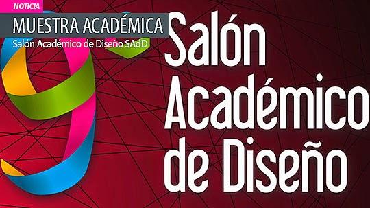 Salón Academico de Diseño SAdD