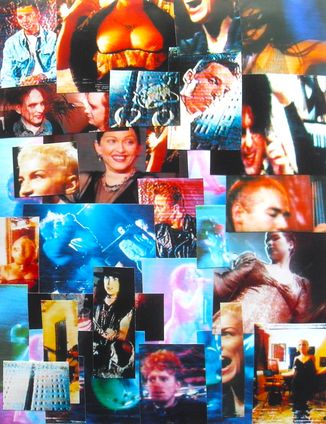 the 1980s music report Music, movies and television the 1980s saw americans tune report explores long term trends in american new trends in american life in the 1980s related study.