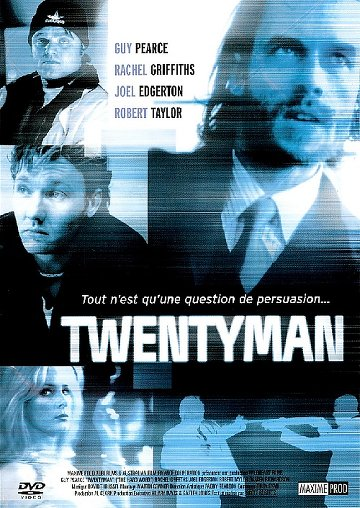 Regarder Twentyman en streaming