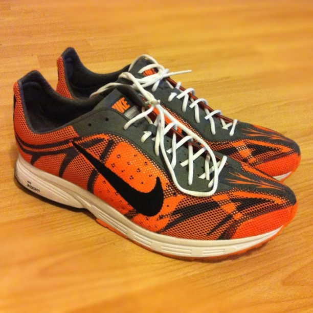 Welcome to the RUNssel family - Nike Zoom Streak 3