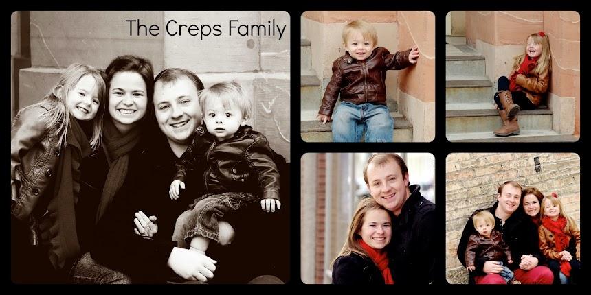 Crazy Creps Clan