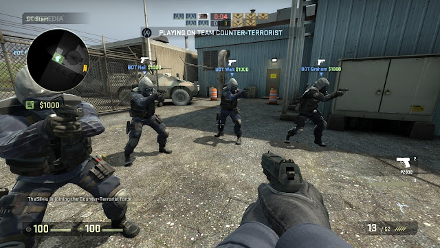 counter strike global offensive free download full version for windows