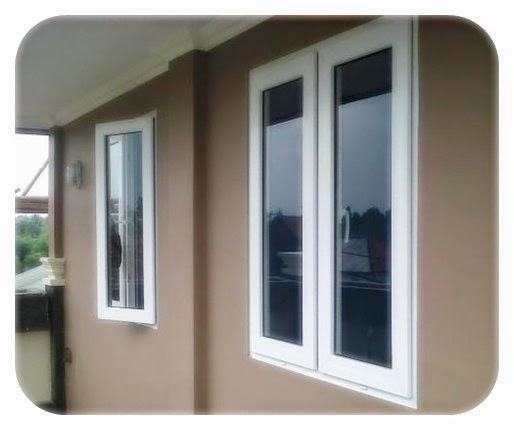 Gambar kusen jendela Rumah minimalis terbaru