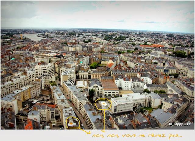Le Voyage à Nantes - Le Nid