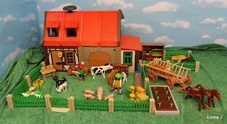 http://emma-j1066.blogspot.com/2014/11/the-castle-farm.html