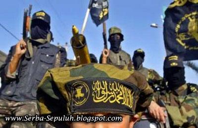 Teroris Terkenal di Dunia, Berikut Nama-nama Kelompoknya...